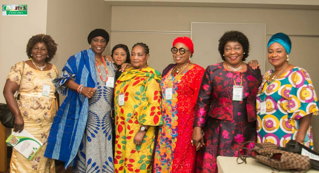 Day 2 of 8TH WAELE AFRICA International Summit on Peace & Sustainable Development: The Role of African Women. Namibia 2018
