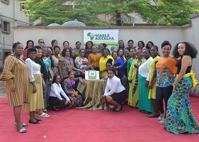 Rivers And Delta States Celebrate WAELE AFRICA Foundation's 15th Anniversary