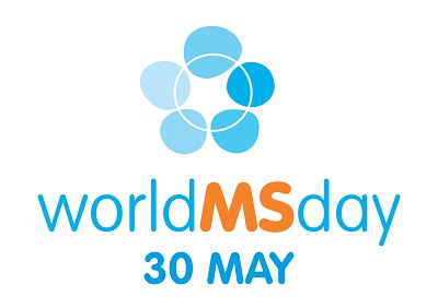 World Multiple Sclerosis (MS) Day: 2019 Theme >> 'My Invisible MS' (#MyInvisibleMS)