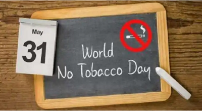 World No Tobacco Day: 2019 Theme>> Tobacco And Lung Health