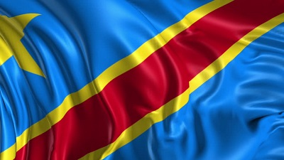 Independence Day Of The Democratic Republic Of Congo