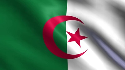 Independence Day Of The Republic Of Algeria