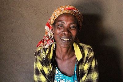 """I Never Gave Up And I Am Learning Everyday"" > A Story Of 61 Year Congolese"