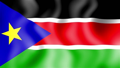 Independence Day Of South Sudan