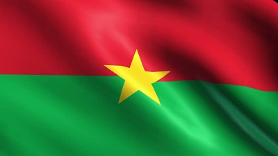 Independence Day Of Burkina Faso >> 5th August