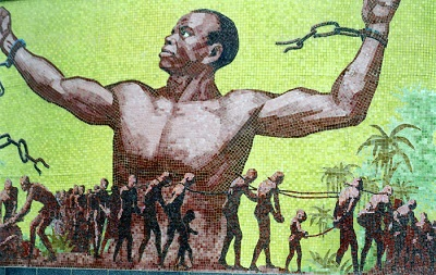 International Day for the Remembrance of the Slave Trade and its Abolition >> 23 August