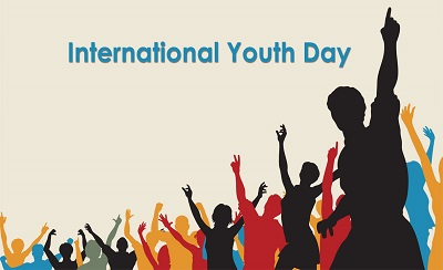 12 August: International Youth Day