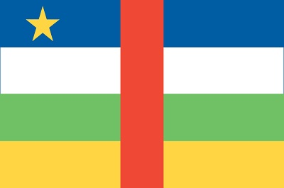 Independence Day Of Central African Republic > August 13