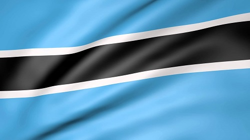 Independence Day Of Botswana > September 30