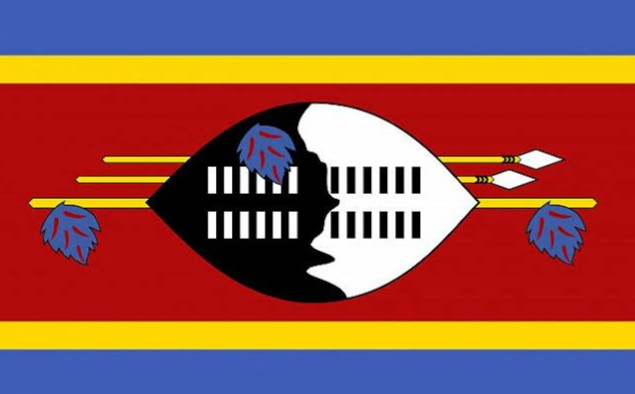 Independence Day Of Swaziland >> September 6th