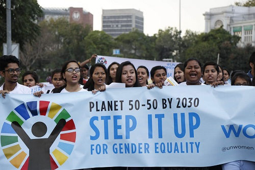 UN Women To Shine The Spotlight On Gender Equality, Women's Empowerment At 74th UN General Assembly