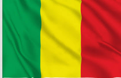 Independence Day Of Mali > September 22