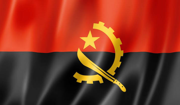 Independence Day Of Angola >> November 11