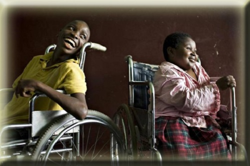International Day of Persons with Disabilities >> 3 December