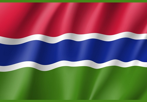 Independence Day Of Gambia >>  February 18, 2020