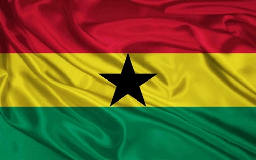 Independence Day Of The Republic Of Gold Coast (Ghana)