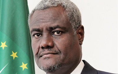 25 May: African Liberation Day – Declaration by H.E. Moussa Faki Mahamat, Chairperson of the African Union Commission