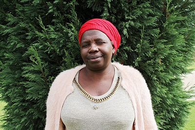 From where I stand: The hardest part of being a woman is that it's difficult for us to get access to land – Florah Maswanganyi
