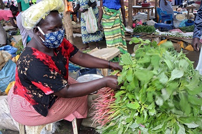 Small business owners in South Sudan bear the brunt of COVID-19 as livelihoods shrink