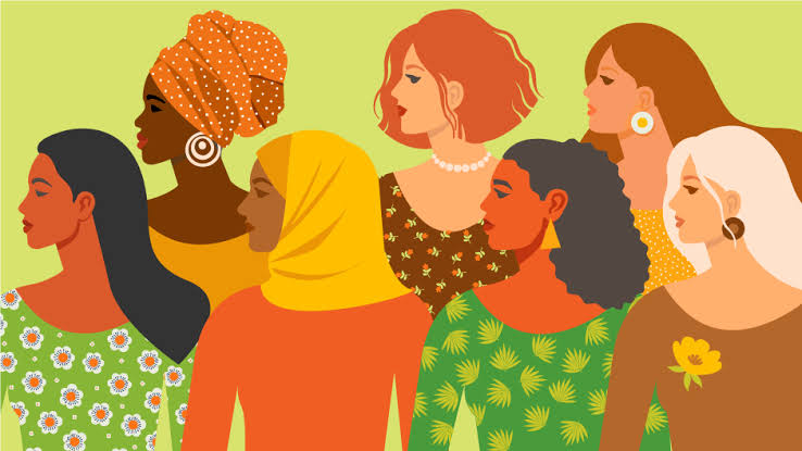 The Global Role of Women – Contributions to Development