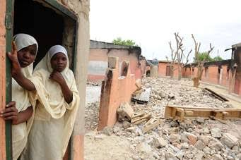 Nigeria: Security Challenges of Girl Child Education (Insurgency Attacks)